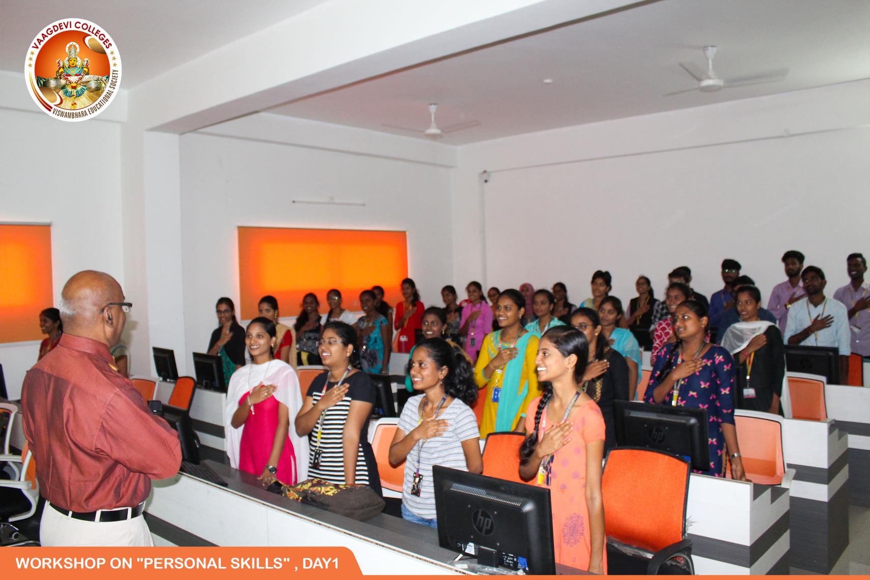 m tech colleges warangal