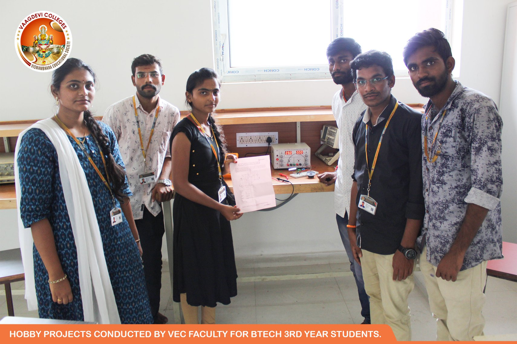 best engg college