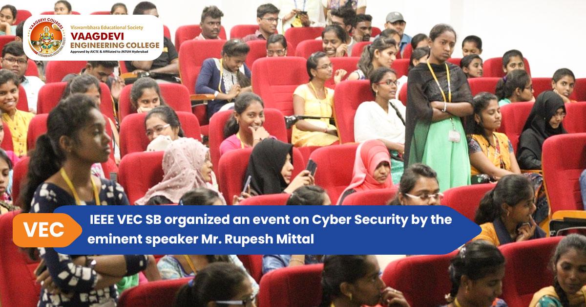 Top engineering College in Telangana
