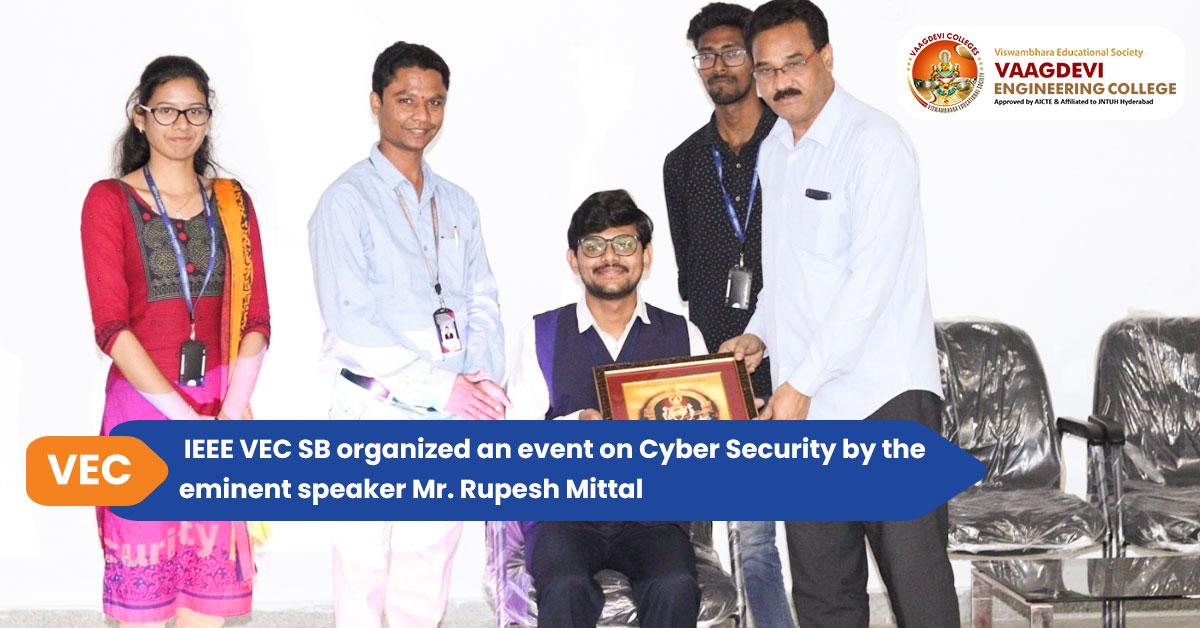Best Engineering College in Telangan
