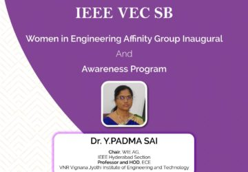 Best Engineering College of Telangana Vaagdevi Engineering College