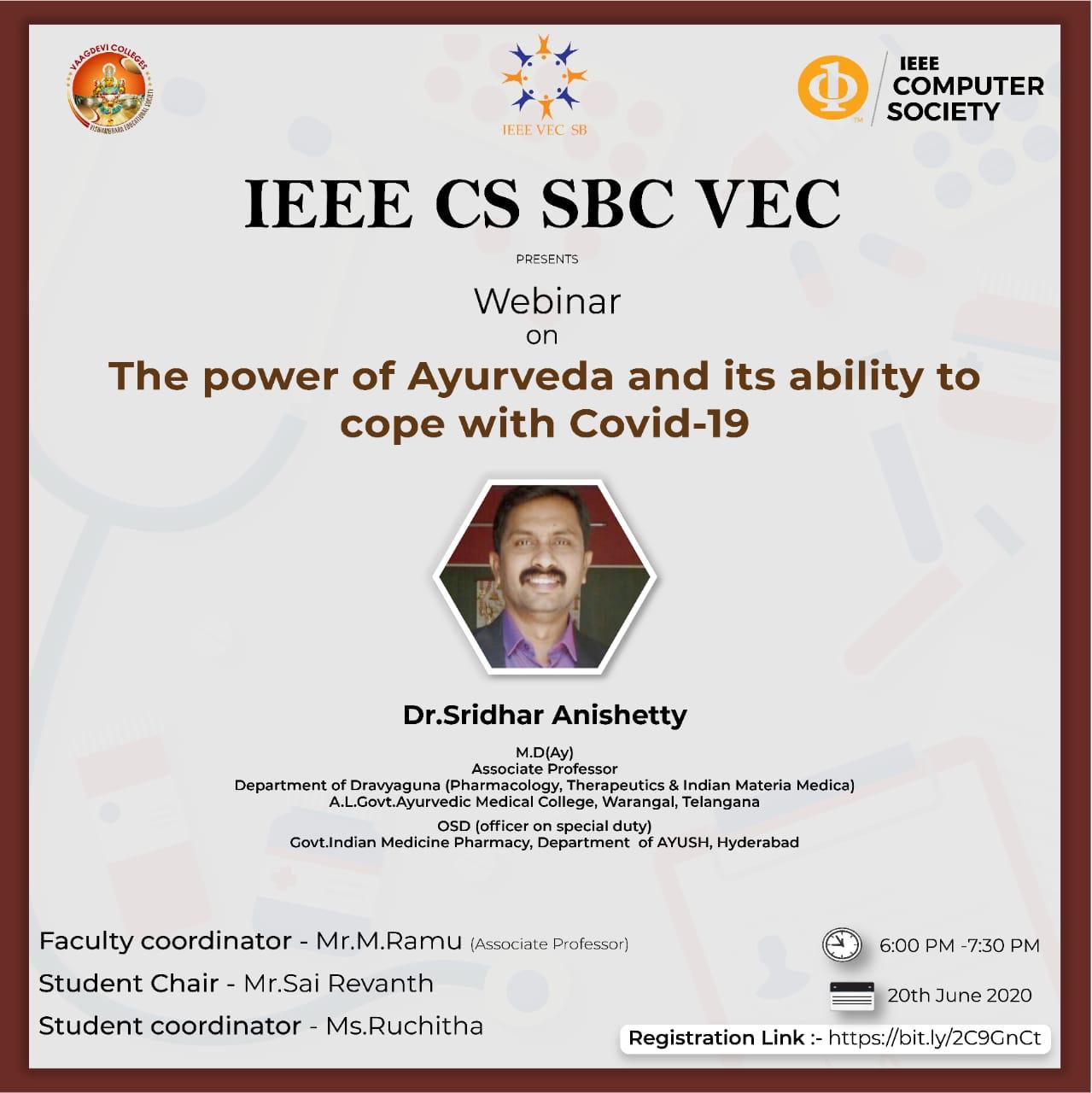 Best Engineering College in Telangana